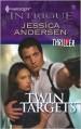 Twin Targets - Jessica Andersen