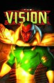 The Vision: Yesterday and Tomorrow - John Buscema, Ivan Reis, Geoff Johns, Roy Thomas