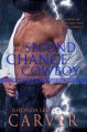 Second Chance Cowboy - Rhonda Lee Carver