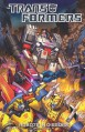Transformers: Robots In Disguise Volume 4 - John Barber