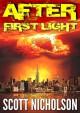 After: First Light - Scott Nicholson