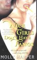 Nice Girls Don't Have Fangs - Molly Harper