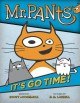 Last Chance, Mr. Pants! - Scott McCormick