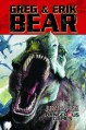 Jurassic Park: Dangerous Games - Greg Bear