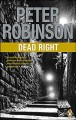Dead Right - Peter Robinson