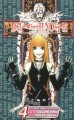 Death Note, Vol. 4: Love - Tsugumi Ohba, Takeshi Obata