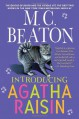 Introducing Agatha Raisin: The Quiche of Death/The Vicious Vet - M.C. Beaton