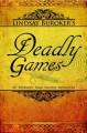 Deadly Games - Lindsay Buroker