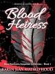 Blood Heiress - karen jean matsko hood
