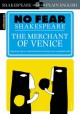 The Merchant of Venice (SparkNotes NO FEAR Shakespeare) - SparkNotes Editors, John Crowther, William Shakespeare