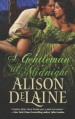 A Gentleman 'Til Midnight (Hqn) - Alison DeLaine