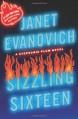 Sizzling Sixteen - Janet Evanovich