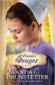 A Cousin's Prayer - Wanda E. Brunstetter