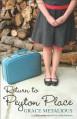 Return to Peyton Place - Grace Metalious, Ardis Cameron