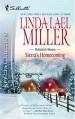Sierra's Homecoming (McKettricks, #5) - Linda Lael Miller