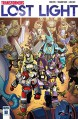 Transformers: Lost Light #8 - James Roberts, Jack Lawrence