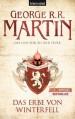 Das Lied von Eis und Feuer 02: Das Erbe von Winterfell von George R.R. Martin Ausgabe (2011) - George R.R. Martin