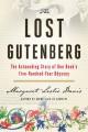 The Lost Gutenberg - Margaret Leslie Davis