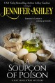 A Soupçon of Poison: Kat Holloway Victorian Mysteries (Kat Holloway Below Stairs Mysteries) - Ashley Gardner, Jennifer Ashley