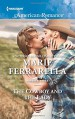 The Cowboy and the Lady (Forever, Texas) - Marie Ferrarella