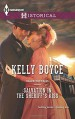 Salvation in the Sheriff's Kiss (Salvation Falls) - Kelly Boyce