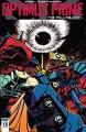 Optimus Prime #15 - John Barber, Kei Zama