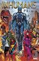 Inhumans Prime (2017) #1 - Al Ewing, Ryan Sook, Jonboy Meyers