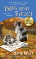 Paws and Effect - Sofie Kelly