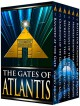 The Gates of Atlantis Complete Collection - Wendy Knight, Laura Bastian, Juli Caldwell, Jaclyn Weist, J.R. Simmons, Mikey Brooks