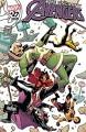 Uncanny Avengers (2015-) #27 - Sean Izaakse, Jim Zub, Daniel Silva