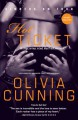 Hot Ticket (Sinners on Tour, #3) - Olivia Cunning