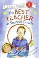 The Best Teacher in Second Grade - Katharine Kenah