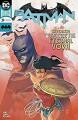 Batman (2016-) #39 - Tom King, Jordie Bellaire, Joelle Jones, Mikel Janin