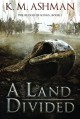 A Land Divided (The Blood of Kings) - K. M. Ashman