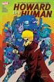 Howard the Human (2015) #1 - Jim Mahfood, Skottie Young
