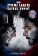 Marvel's Captain America: Civil War: The Junior Novel - Marvel Comics