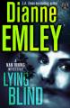 Lying Blind: A Nan Vining Mystery (Nan Vining Mysteries Book 6) - Dianne Emley