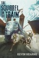 Oberon's Meaty Mysteries: The Squirrel on the Train - Kevin Hearne