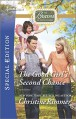 The Good Girl's Second Chance (The Bravos of Justice Creek) - Christine Rimmer