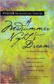 A Midsummer Night's Dream (Folger Shakespeare Library Series)