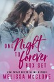 One Night to Forever Box Set: Books 1-4 - Melissa McClone