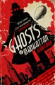 Ghosts of Manhattan (a Ghost Novel) - George Mann