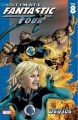 Ultimate Fantastic Four, Vol. 8: Devils - Mark Brooks, Frazier Irving, Stuart Immonen, Mike Carey