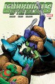 Guardians of the Galaxy (2015-) #9 - Brian Bendis, Valerio Schiti, Arthur Adams
