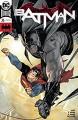 Batman (2016-) #36 - Tom King, Jordie Bellaire, Clay Mann, Seth Mann