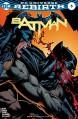 Batman (2016-) #5 - Tom King, David Finch