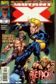 Mutant X #3 The Pack - Howard Mackie
