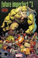 Future Imperfect (2015) #1 - Peter David, Greg Land