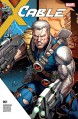 Cable (2017-) #1 - James Robinson, Carlos Pacheco, Dale Keown