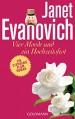 Vier Morde und ein Hochzeitsfest: Stephanie Plum 5 - Roman (Stephanie-Plum-Romane) - Thomas Stegers, Janet Evanovich